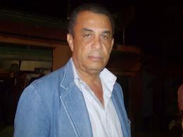 Vereador Cosme Araújo