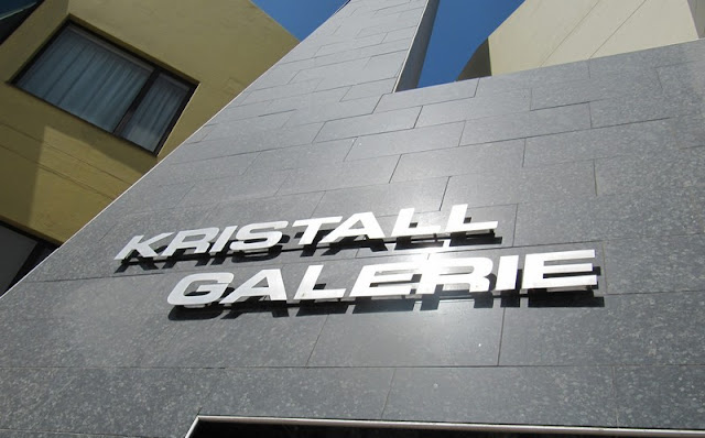 Namibia Kristall Gallery Swakopmund