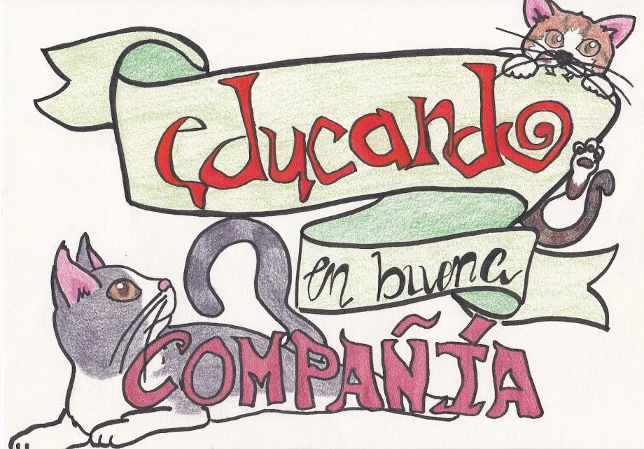 Educando en buena compañía