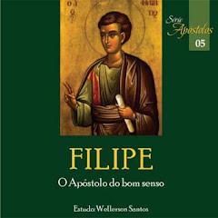 Série Apóstolos - CD No. 05
