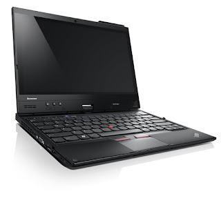 Harga dan Spesifikasi Lenovo ThinkPad X230t