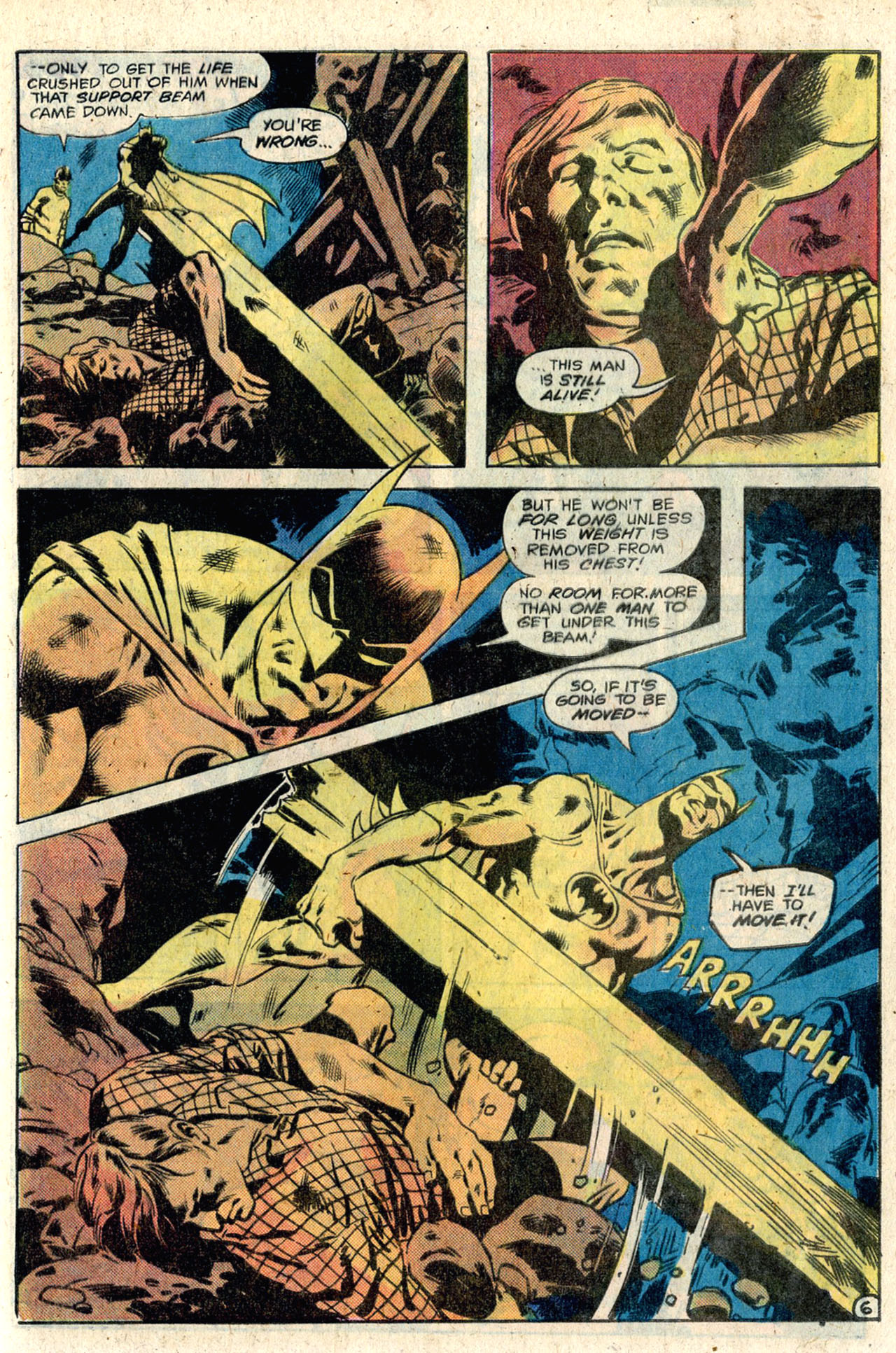 Detective Comics (1937) Issue #499 Page 9