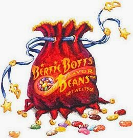 Bertie Botts!