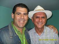 Valdi Salles e Petrucio Amorim