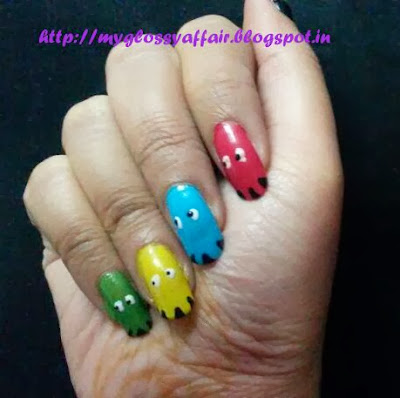 game NOTD pacman