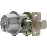 Locksmith Reno grade 1 deadbolt