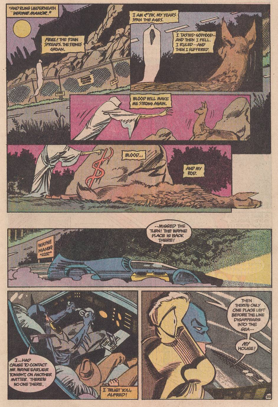 Detective Comics (1937) Issue #616 Page 16