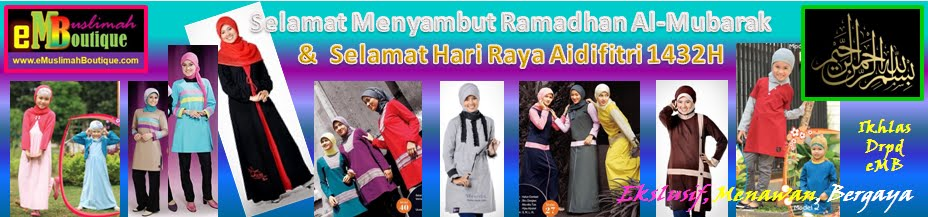 eMuslimah Boutique
