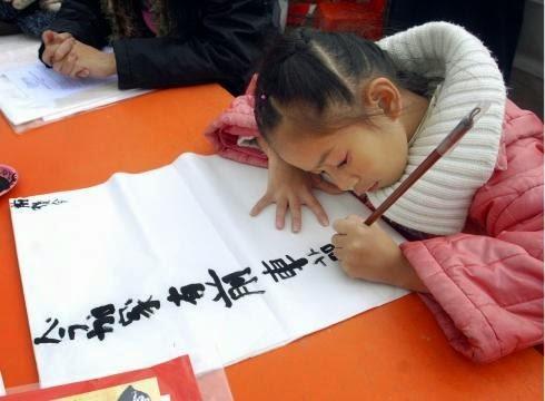 Học viết tiếng Trung cơ bản 1 cách đơn giản qua video Phần 4