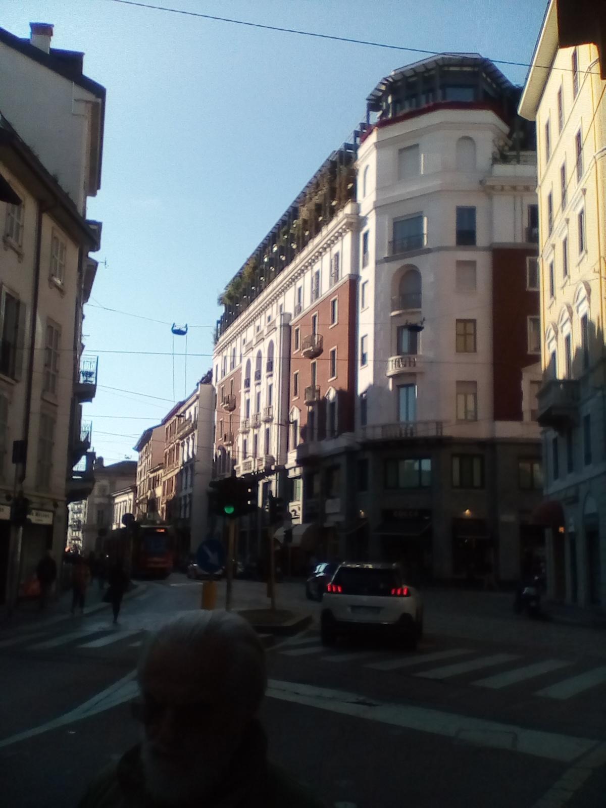 Milan 7/10/19