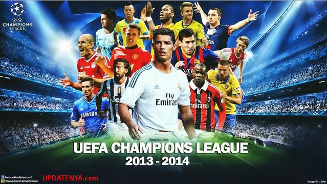 UCL+2013 2014+PEMAIN Daftar Top Skor Sementara Liga Champions 2013 2014