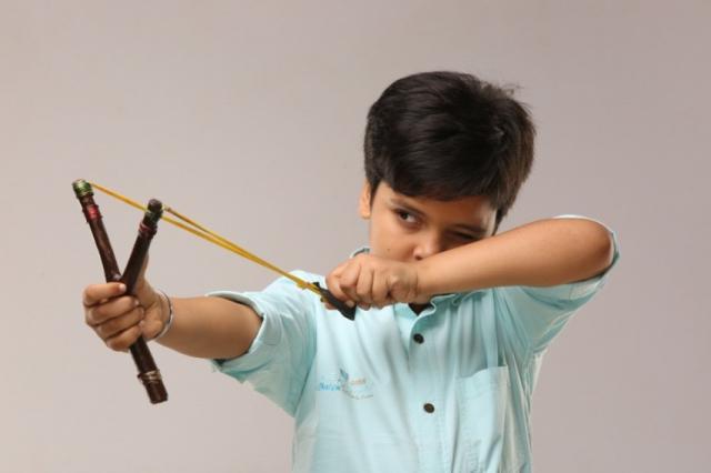 Hình ảnh phim Bí Mật Người Thừa Kế