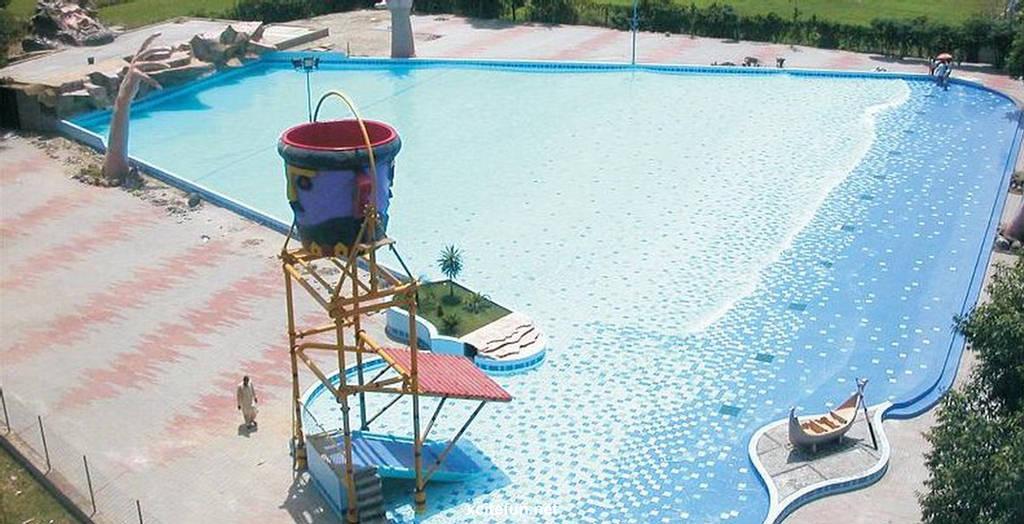 Tattoo Millenium Sozo Park Lahore Images Gallery Swimming Pool Park