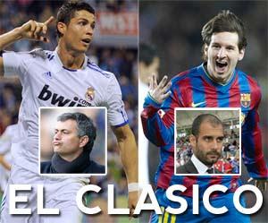 Cuartos de Final de la Copa del Rey 2011-2012