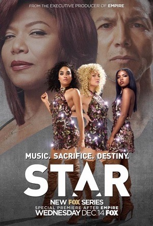 Star - 2ª Temporada Legendada Séries Torrent Download capa