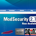 Upgrade ModSecurity to version 2.7.4 for fixing Denial of Service Vulnerability