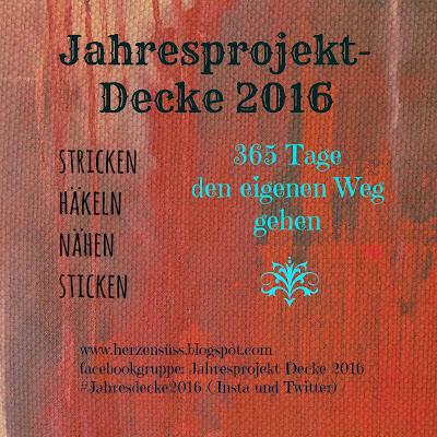 Jahresdecke 2016