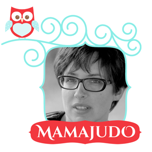 mamajudo - Rosy Owl Design Team
