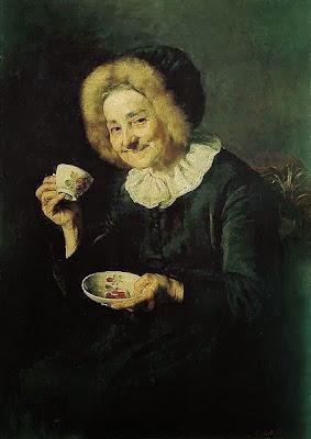 """Red Inercial: """"¡Este es el café que paga!"""""""