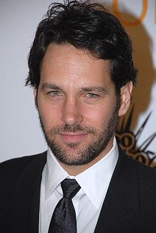 Paul Rudd (Passaic)