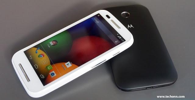 Spesifikasi dan Harga Motorola Moto E juli  2015