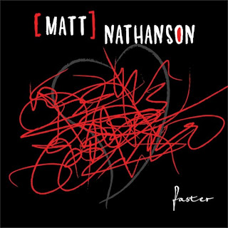 Matt Nathanson - Faster Lyrics