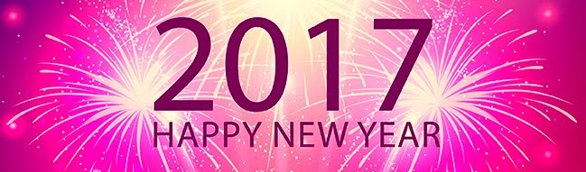 Happy New Year (2017*} Images, Wallpapers, Wishes, Quotes, Messages, Pictures