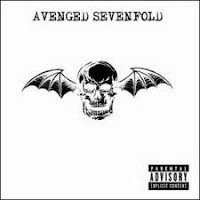 Avenged Sevenfold-Avenged Sevenfold (2007)