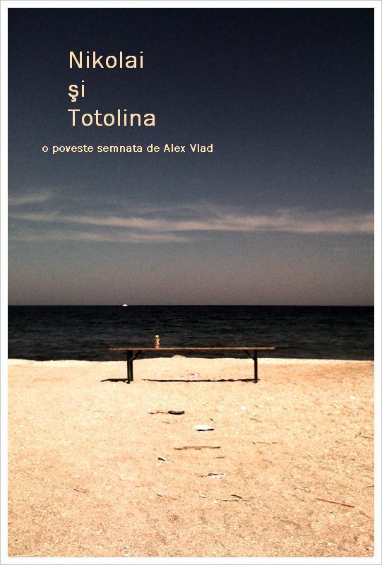 Nikolai și Totolina (roman)