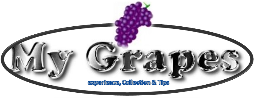 Grapes, Tanaman Buah Anggur