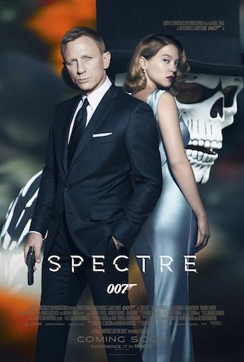 007 Spectre 2015 Hindi Dubbed