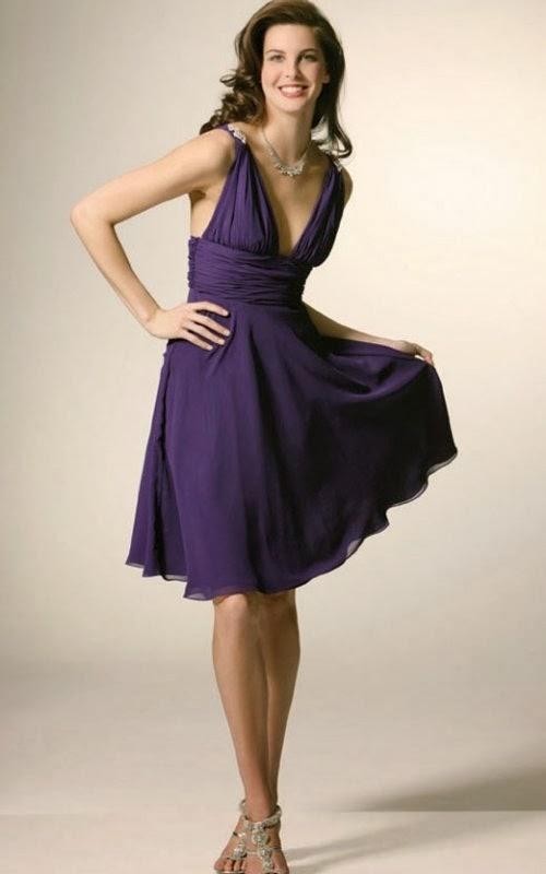 Prom Dresses - Fustane te matures te shkurter