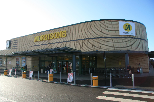 Top Stock picks of the Day Morrisons