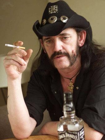 We Are Mötörhead!!! Lemmy