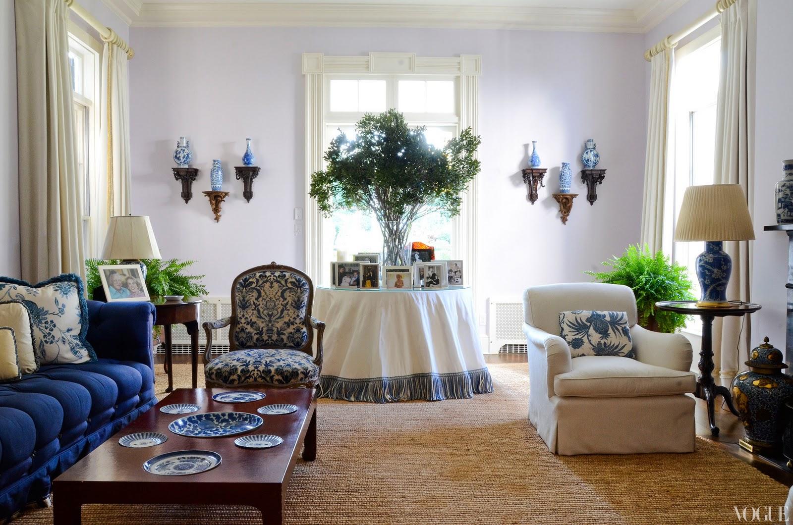 Aerin Lauderu0027s Home, East Hampton