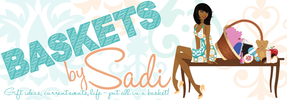 Baskets By Sadi