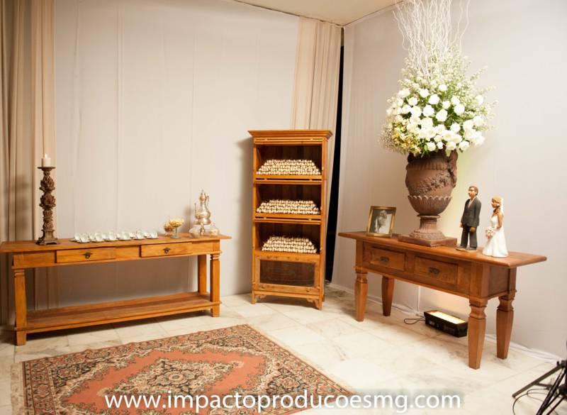 Monalisa antenor decora o de eventos mobiliario rustico - Mobiliario rustico ...