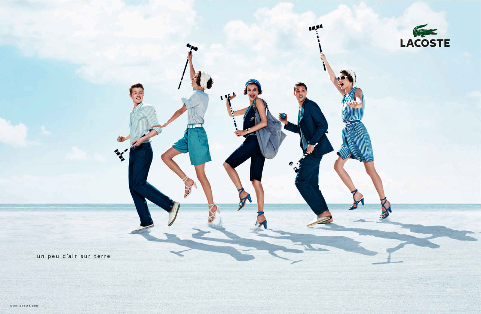 Cool Lacoste Ads Hd Fashion Wallpapers Hd Wallpapers