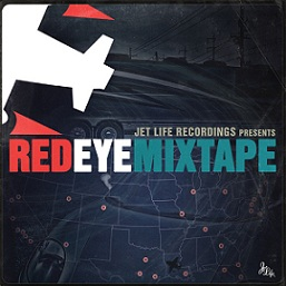 Currensy and Jet Life - Red Eye Mixtape