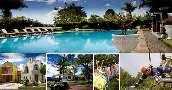 Puncak Resort Arya Duta