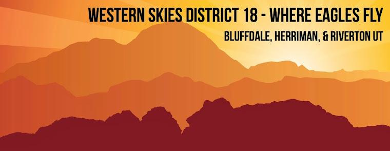 Western Skies D18