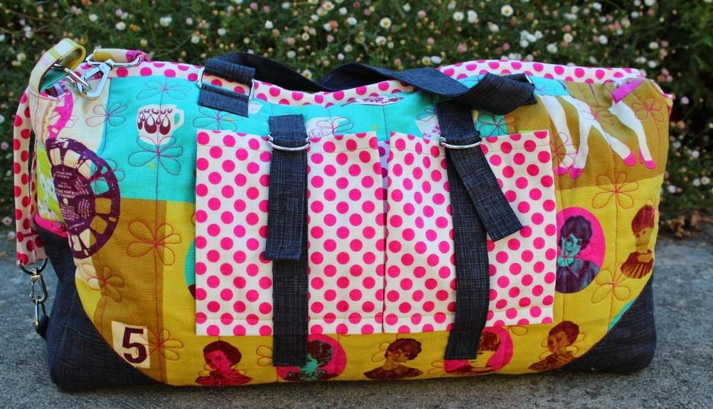 The Betsy Bag
