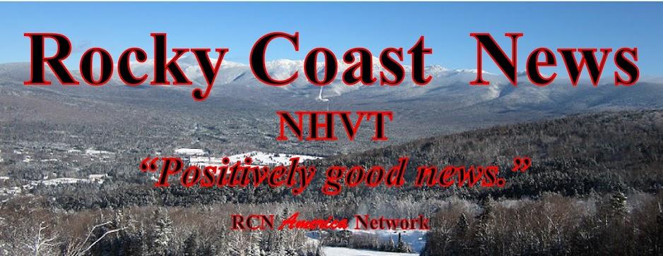 Rocky Coast News NHVT