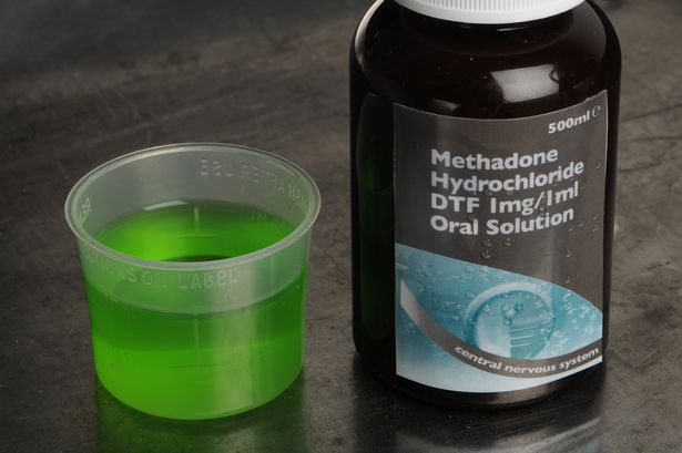 aetna rehab coverage for Methadone