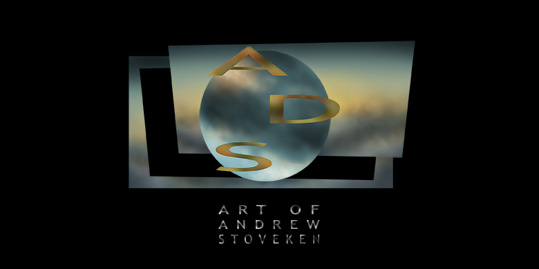 Art of Andrew Stoveken