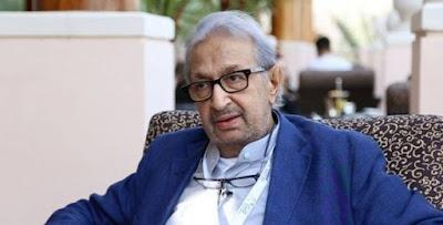 """وفاة الفنان نور الشريف """"الحاج متولى"""" بعد مدة طويلة فى صراع مع المرض"""