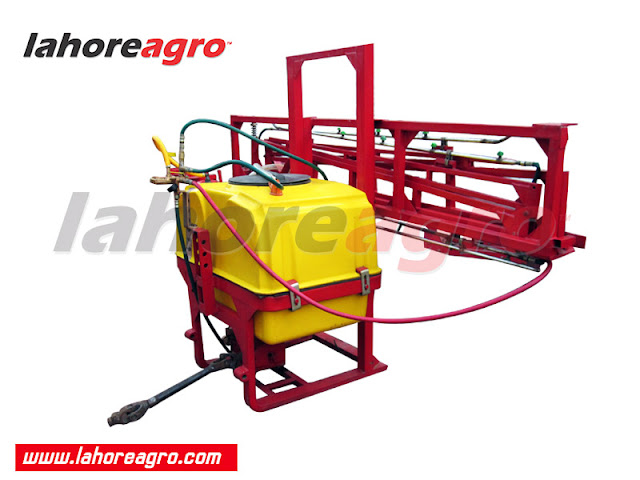 Boom Sprayer, Sprayer, Farm Machinery