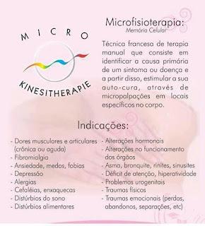 microindicacoes - MICROFISIOTERAPIA - SAIBA SUAS INDICAÇÕES