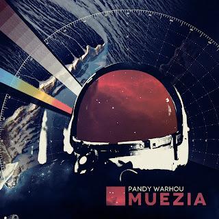 Pandy Warhou - Muezia EP (TIO013)