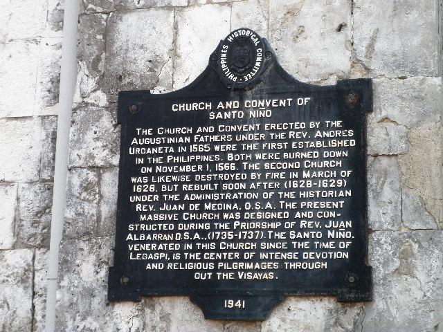 travel and leisure basilica minore del santo nino cebu city